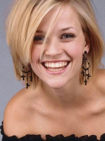 欧美短发最美的女明星